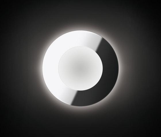 Mega 0570 / 0575 ceiling lamp de Vibia | Éclairage général