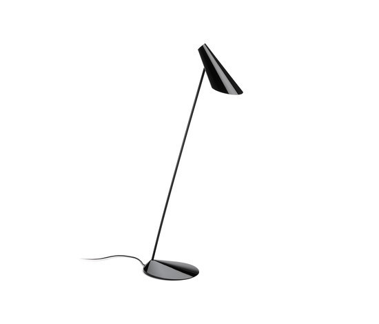 I.cono 0710 floor lamp by Vibia | General lighting