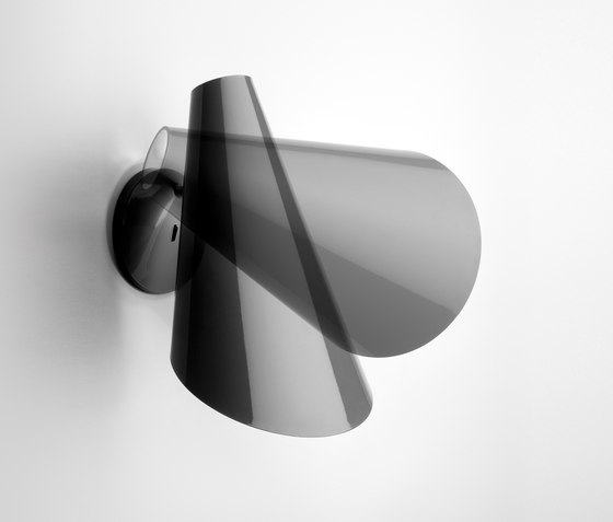 I.cono 0720 wall lamp by Vibia | General lighting