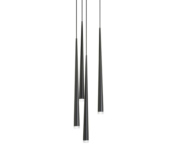 Slim 0914 Pendant lamp by Vibia | General lighting