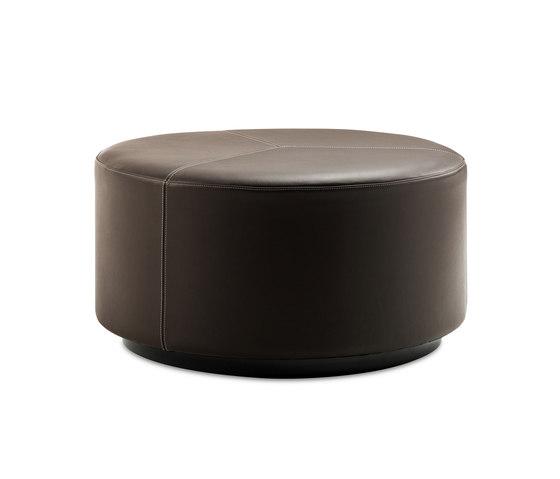 BLACKBOX pouf de JENSENplus | Pufs