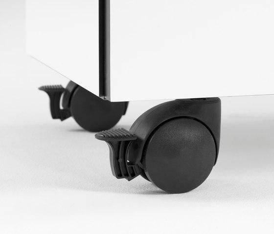 BLACKBOX storage by JENSENplus | Cabinets