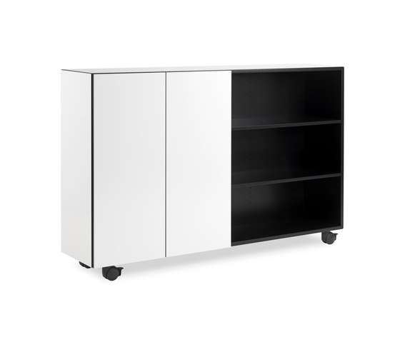 BLACKBOX storage by JENSENplus | Cabinets