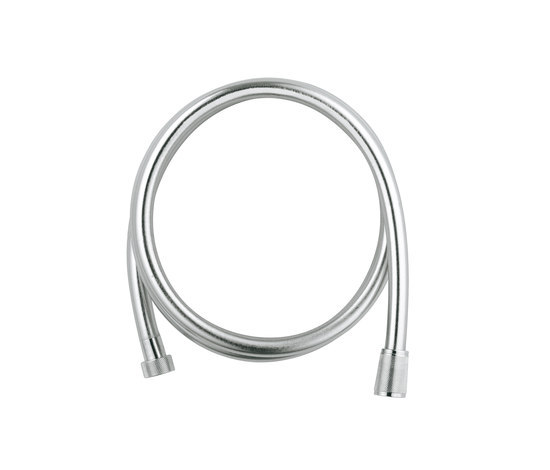 Silverflex Shower hose by GROHE | Bathroom taps accessories