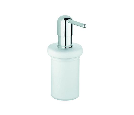 Atrio Soap dispenser by GROHE | Soap dispensers