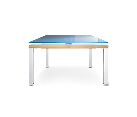 a_con executive table de Haworth | Escritorios ejecutivos