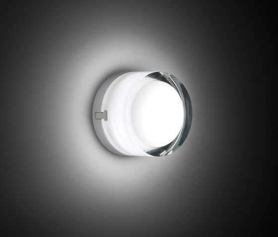 Scotch 0962 Wall / ceiling lamp by Vibia | Wall lights