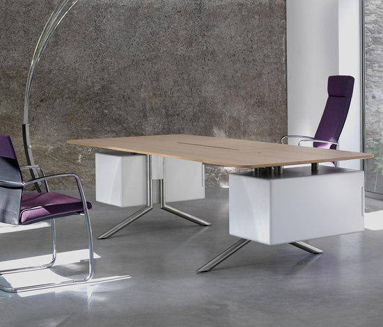Audience Executive desk by Haworth | Executive desks