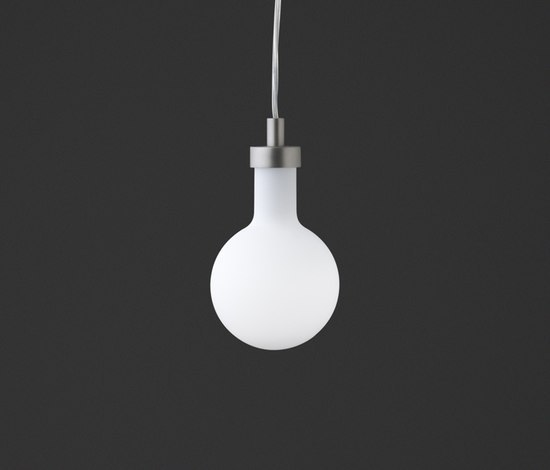 Nobel 2067 pendant lamp by Vibia | General lighting