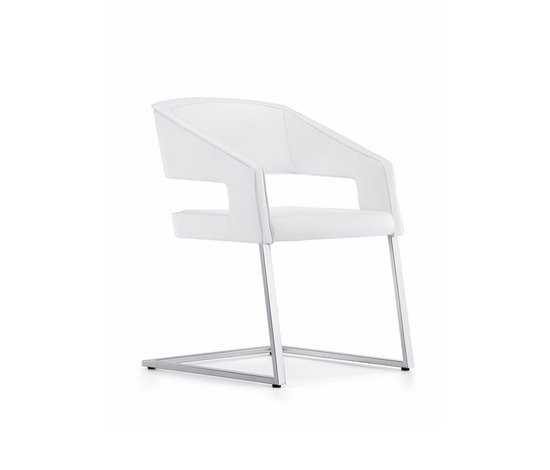 b_sit by Haworth | Visitors chairs / Side chairs