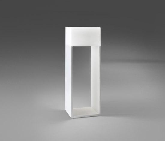 Kubika 2300 Floor lamp by Vibia | General lighting