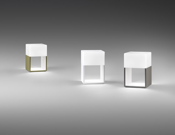Kubika 2305 Floor lamp by Vibia | General lighting
