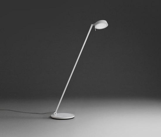 Giro 2405 Floor lamp de Vibia | Éclairage général
