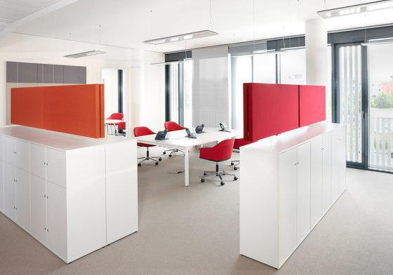 vivid open space combinations de acousticpearls produit. Black Bedroom Furniture Sets. Home Design Ideas