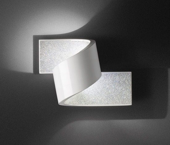 Loop 7701 Wall luminaire by Vibia | General lighting