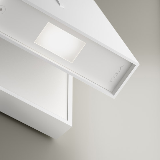 Alpha 7940 Wall lamp by Vibia | Reading lights