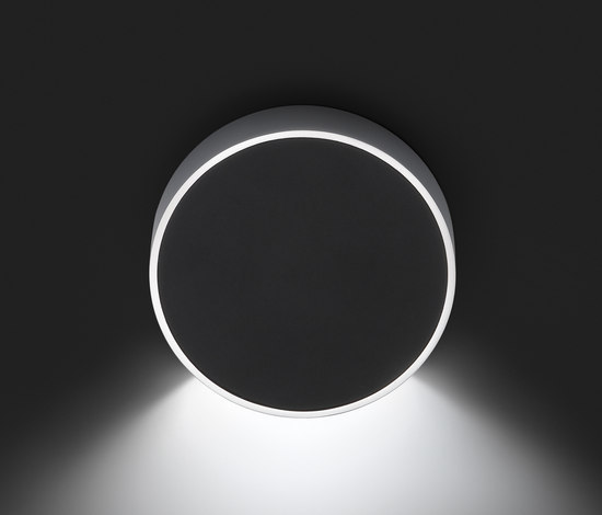 Alpha 7920 Wall lamp by Vibia | Wall-mounted spotlights