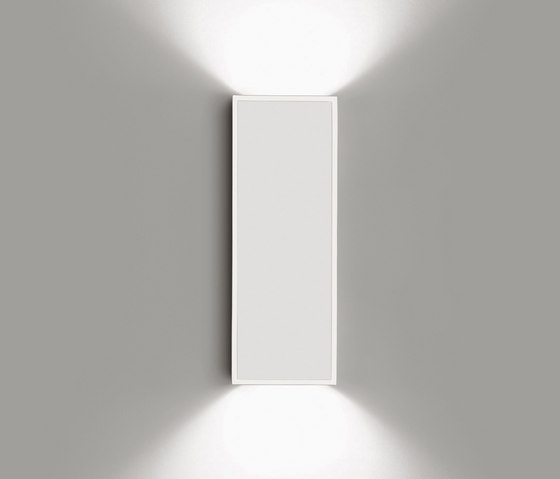 Alpha 7935 Wall lamp by Vibia | Wall-mounted spotlights