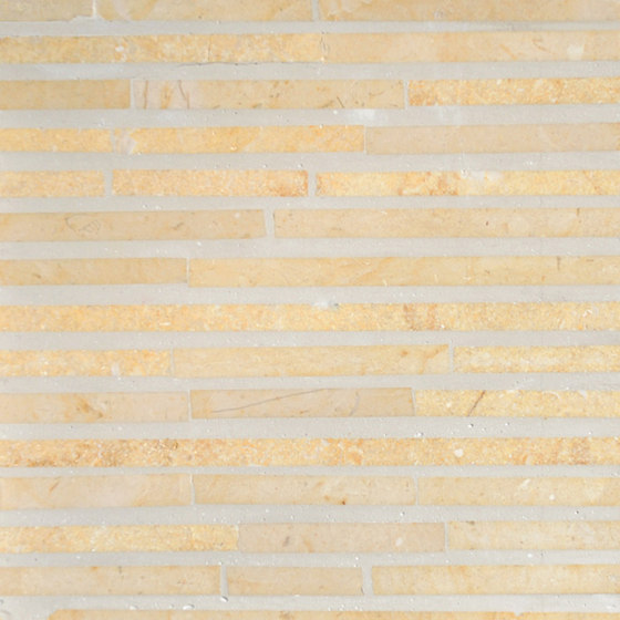Katami Stone Bobolink by Complete Tile Collection | Natural stone mosaics