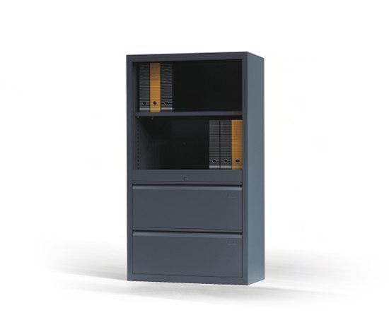 Hugo by Haworth | Cabinets