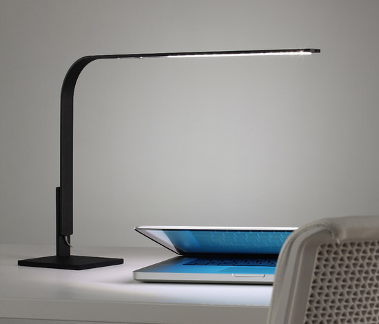 LIM by Haworth | Table lights