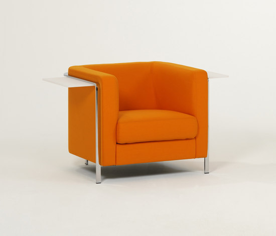 m_sit by Haworth | Lounge chairs