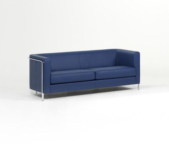 m_sit by Haworth | Lounge sofas