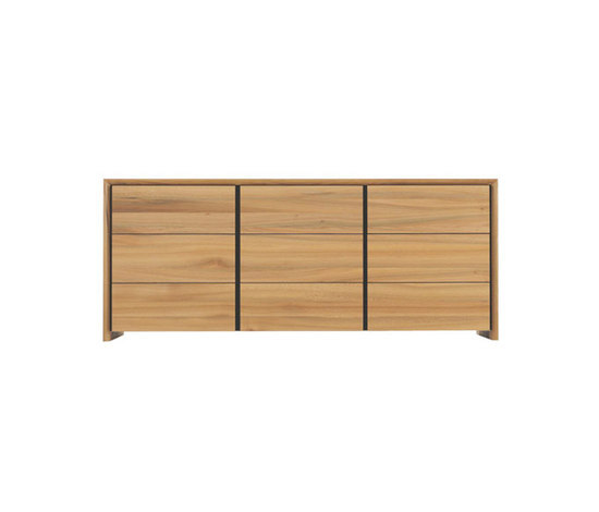 ENNA Sideboard by Girsberger | Sideboards