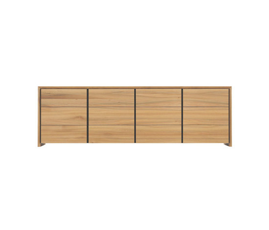 ENNA Sideboard von Girsberger | Sideboards / Kommoden