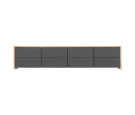ENNA Sideboard de Girsberger | Aparadores