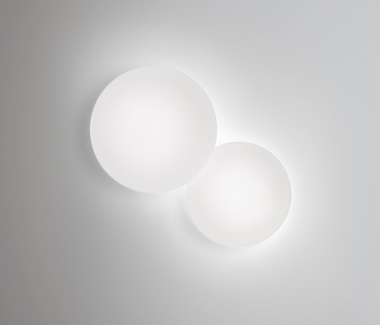 Puck 5425 / 5427 Wall lamp de Vibia | Iluminación general