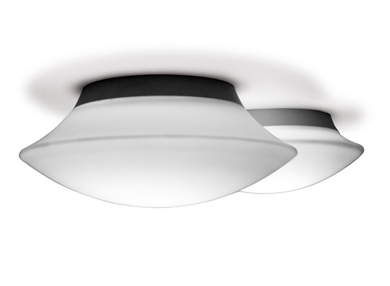 Puck 5430 / 5432 Ceiling Lamp by Vibia | General lighting
