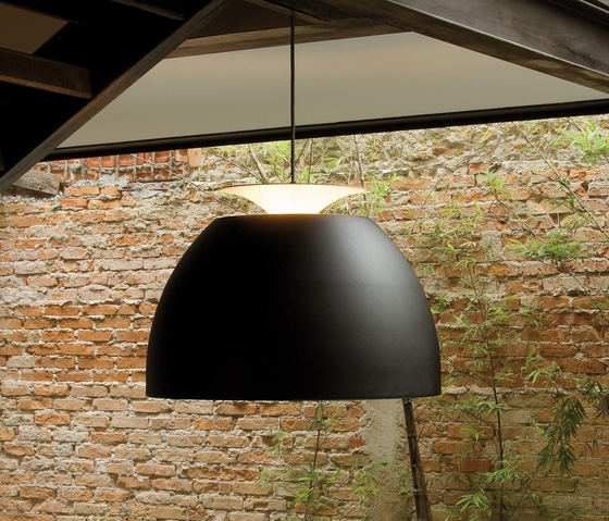 Bossa 26w pendant light by Lumini | General lighting