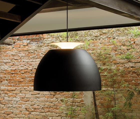 Bossa 26w pendant light di Lumini | Lampade sospensione