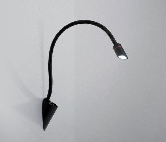 Led it be wall light di Lumini | Lampade parete