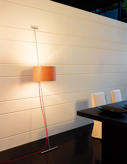 Lift floor light di Lumini | Lampade piantana