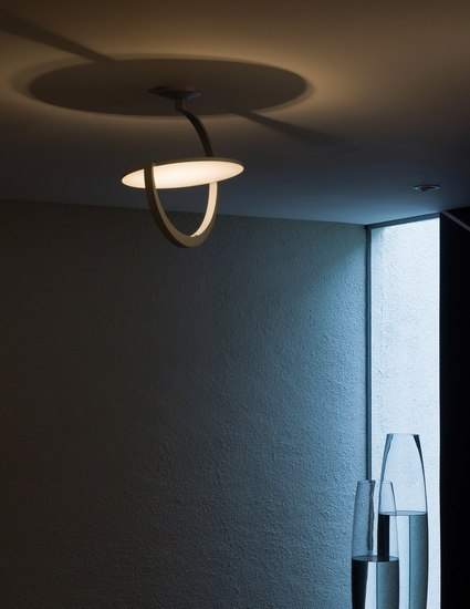 Luna ceiling light by Lumini | General lighting