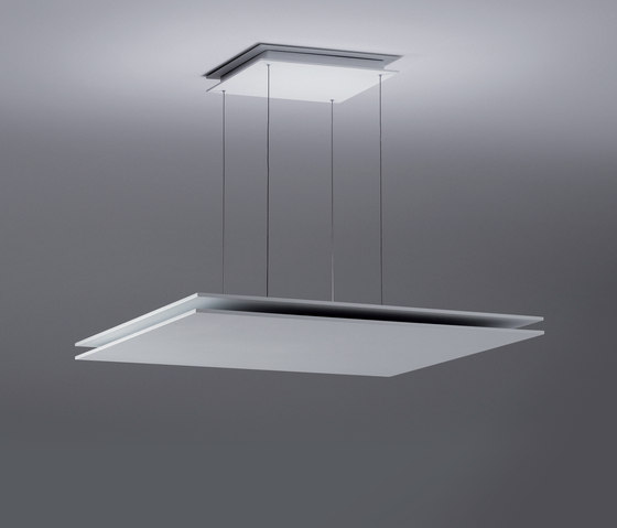 Quadratta by Lumini | General lighting
