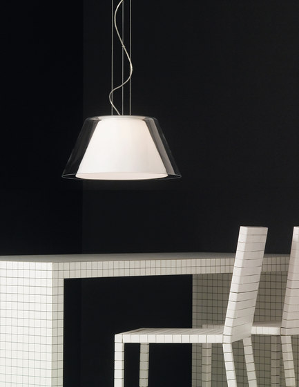 Theodora pendant light de Lumini | Suspensions