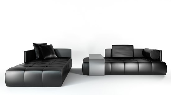 Chill Out Sofa by Thöny Collection | Sofas