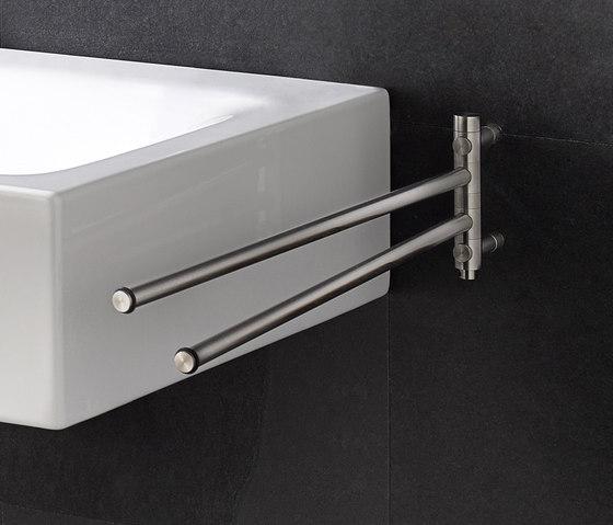 Handtuchhalter ghh 2 handtuchhalter von phos design architonic - Handtuchhalter design ...