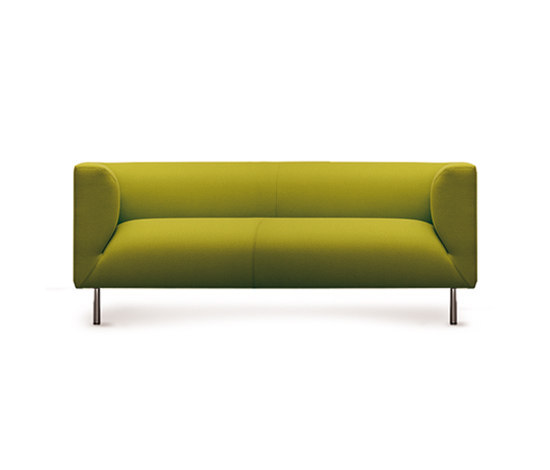 q_bic by Haworth | Lounge sofas