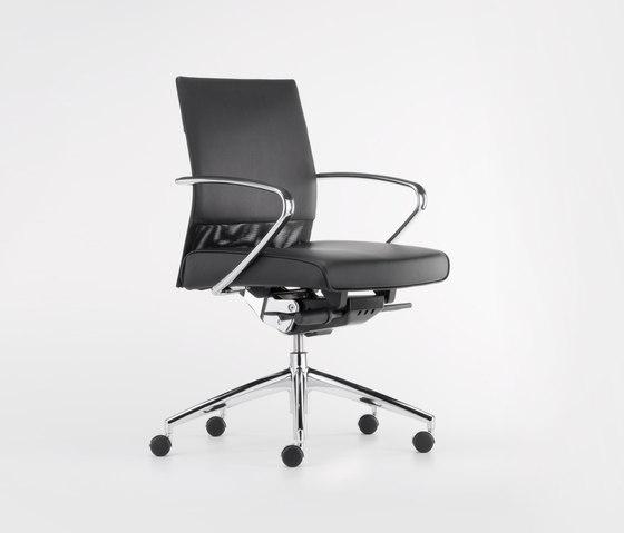s_con de Haworth   Sillas de oficina