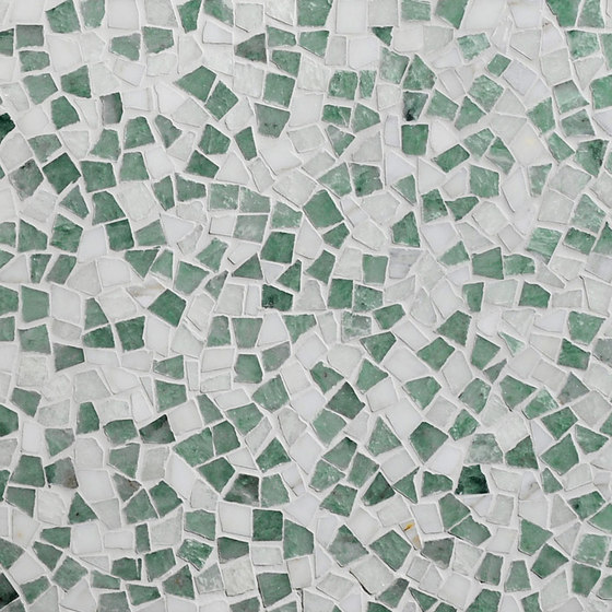 Mosaic Masterworks Cosmos Field di Complete Tile Collection | Mosaici