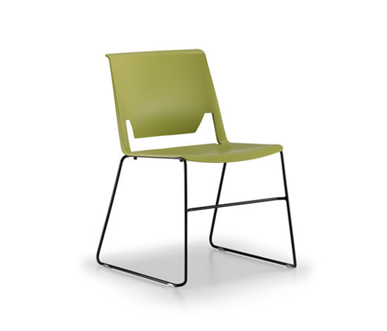 Very by Haworth | Visitors chairs / Side chairs