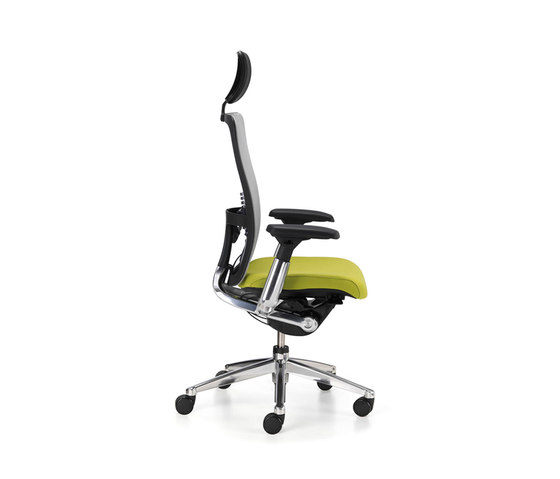 Zody de Haworth | Office chairs