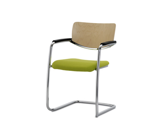 Zody by Haworth | Visitors chairs / Side chairs