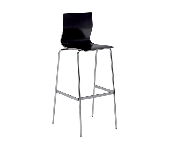 Adam bar stool by Materia | Bar stools