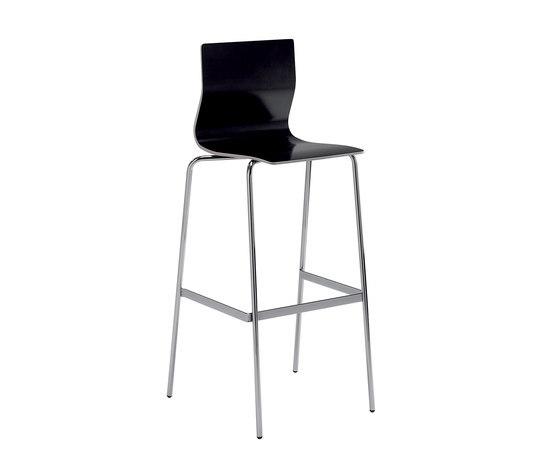 Adam bar stool de Materia | Taburetes de bar