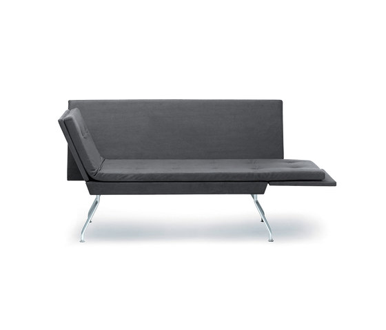 Avec sofa by Materia | Lounge sofas